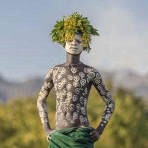 Фото: Joe Bürgi / National Geographic