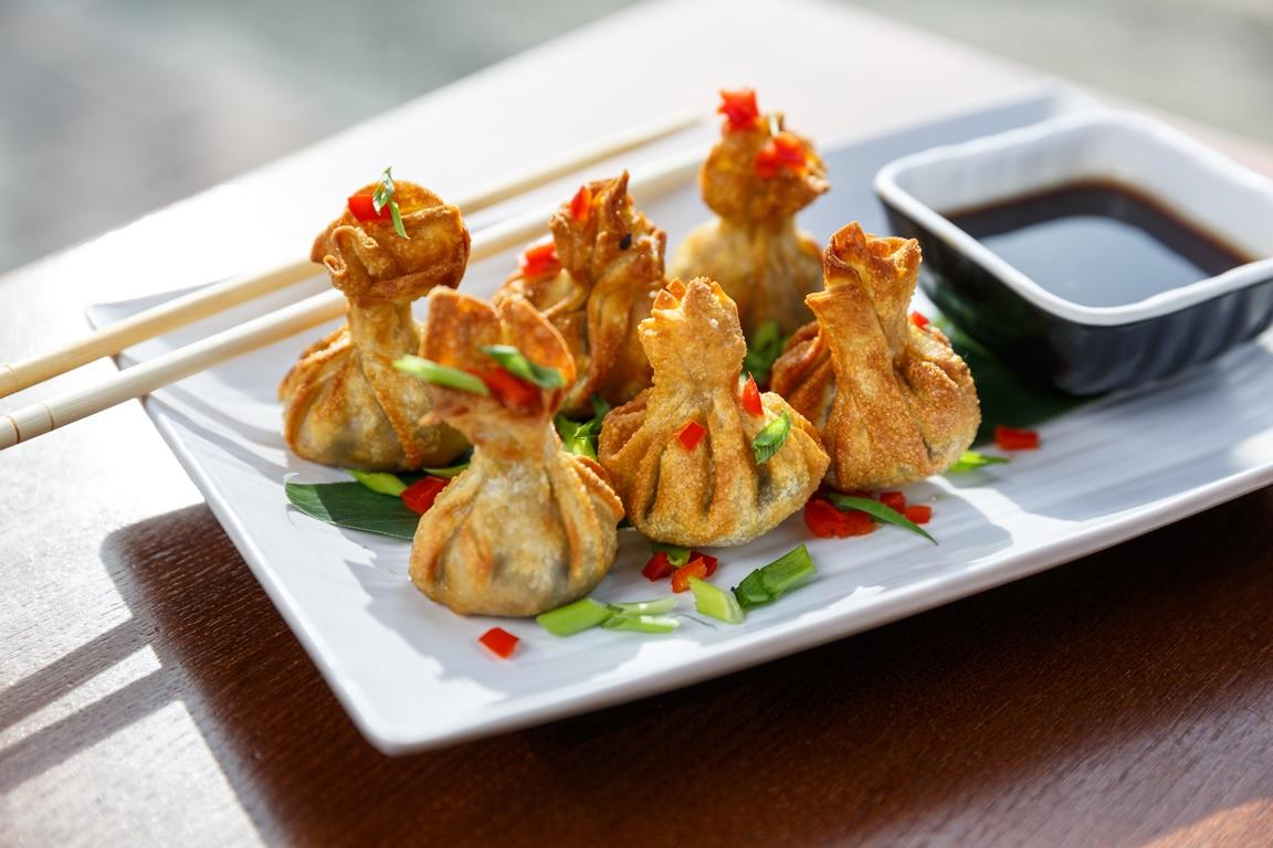 Яркая и сочная Азия в обновленном меню ресторана Meiwei.Вокруг Света. Украина