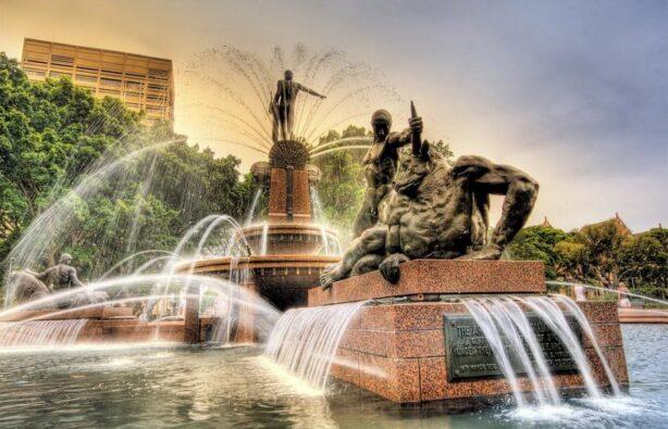 Фото: www.ew-fountains.com