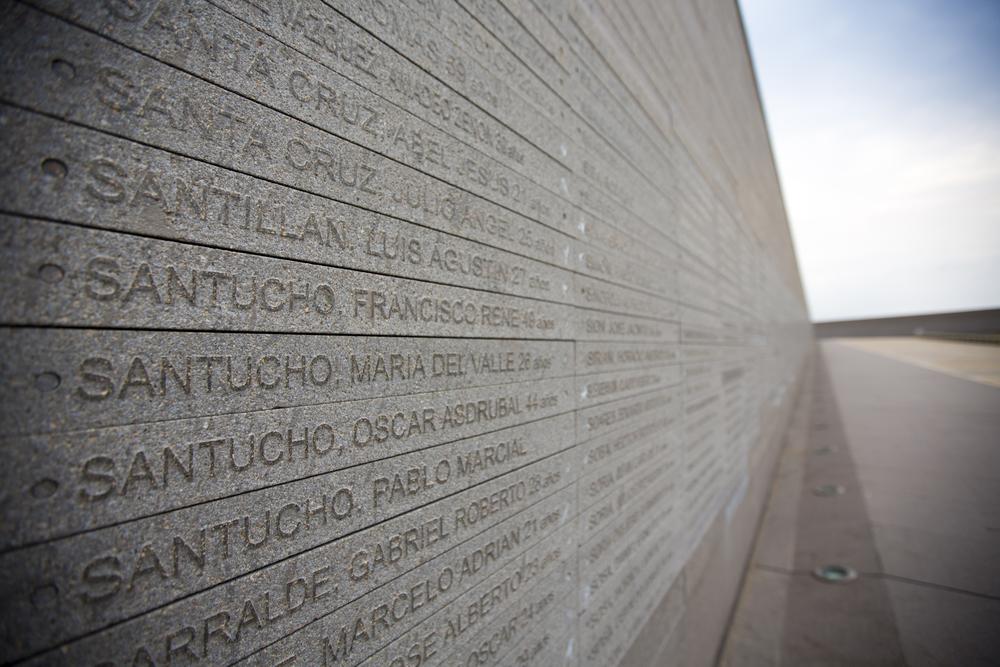 День памяти ради правды и правосудия в Аргентине