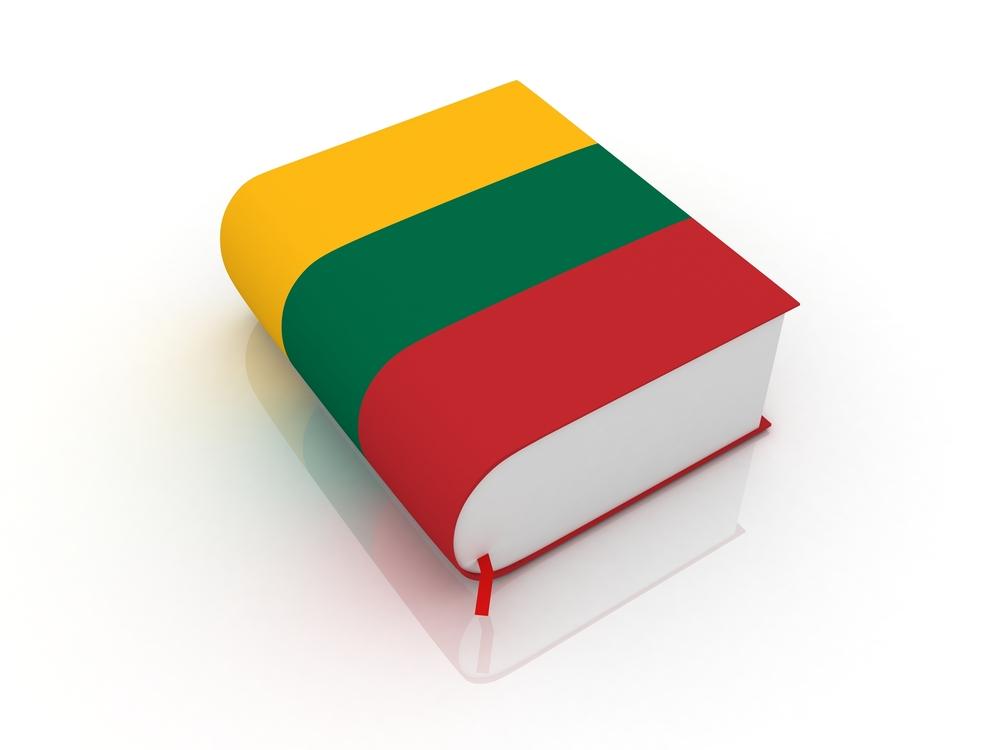 День книжных контрабандистов в Литве