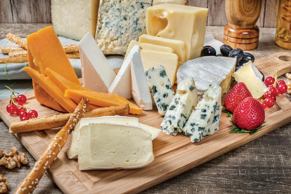 Ответы на 14 важных вопросов о сыре