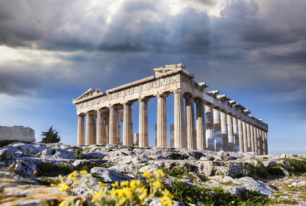 25 интересных фактов о Греции