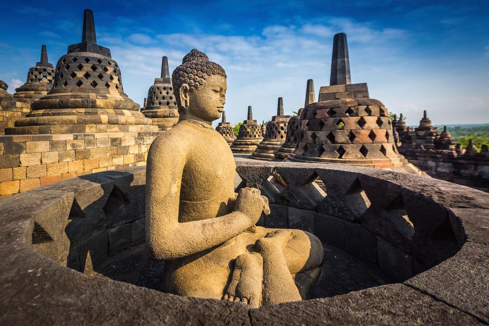 20 интересных фактов об Индонезии.Вокруг Света. Украина