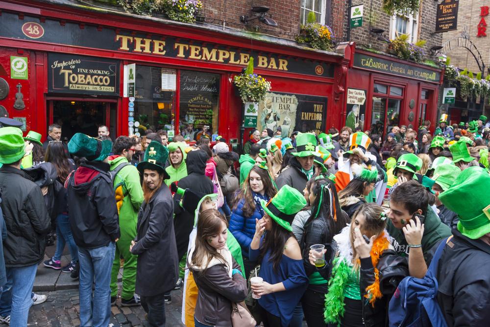 20 интересных фактов об Ирландии