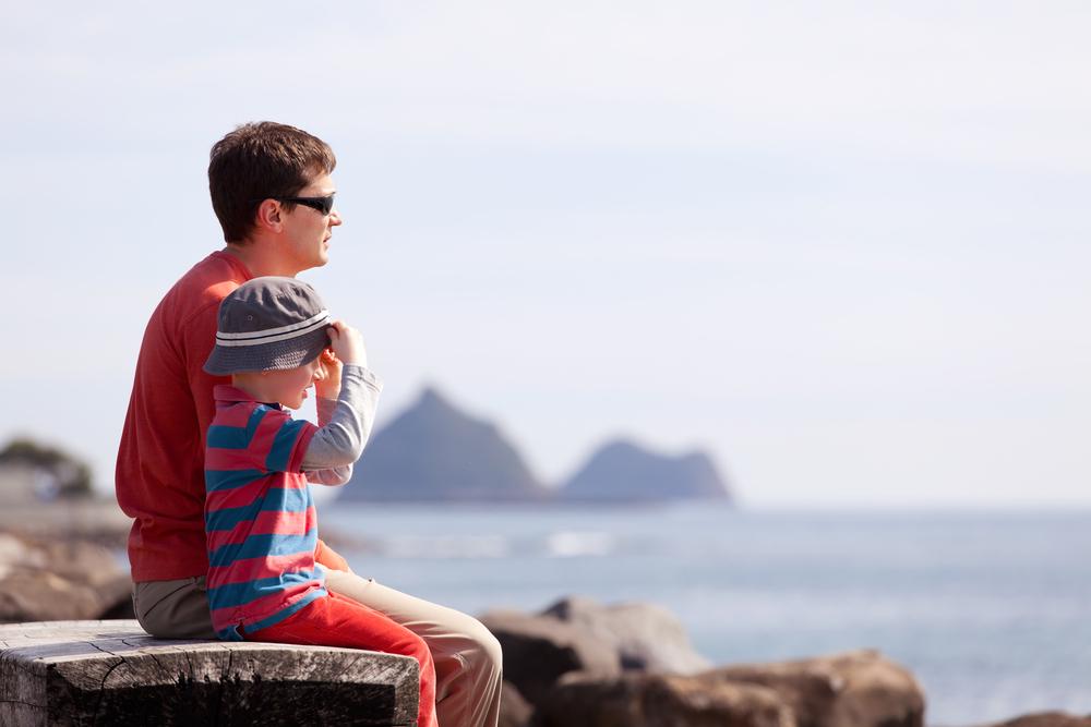День защиты детей в Новой Зеландии