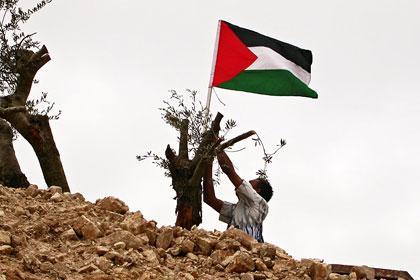 День земли в Палестине