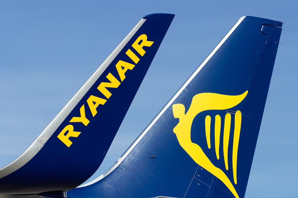 10 интересных фактов о Ryanair