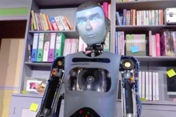 В Англии покажут спектакль с участием «эмоционального» актера-робота
