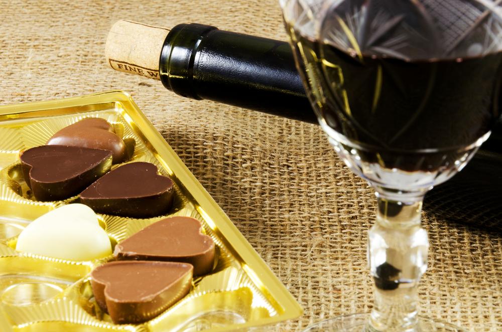 В будущем люди могут остаться без шоколада и вина.Вокруг Света. Украина