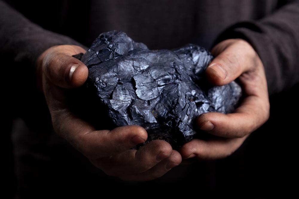 Китайцы научились делать спирт из каменного угля.Вокруг Света. Украина