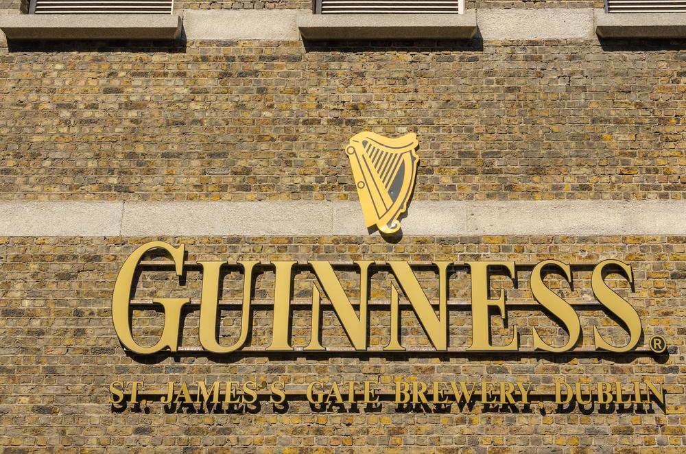 Самые красноречивые любители пива смогут провести ночь на крыше пивоварни Guinness.Вокруг Света. Украина