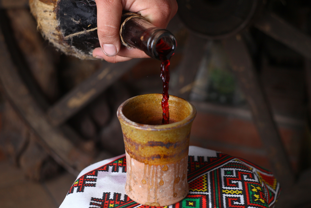 В Молдове вино больше не считают алкогольным напитком