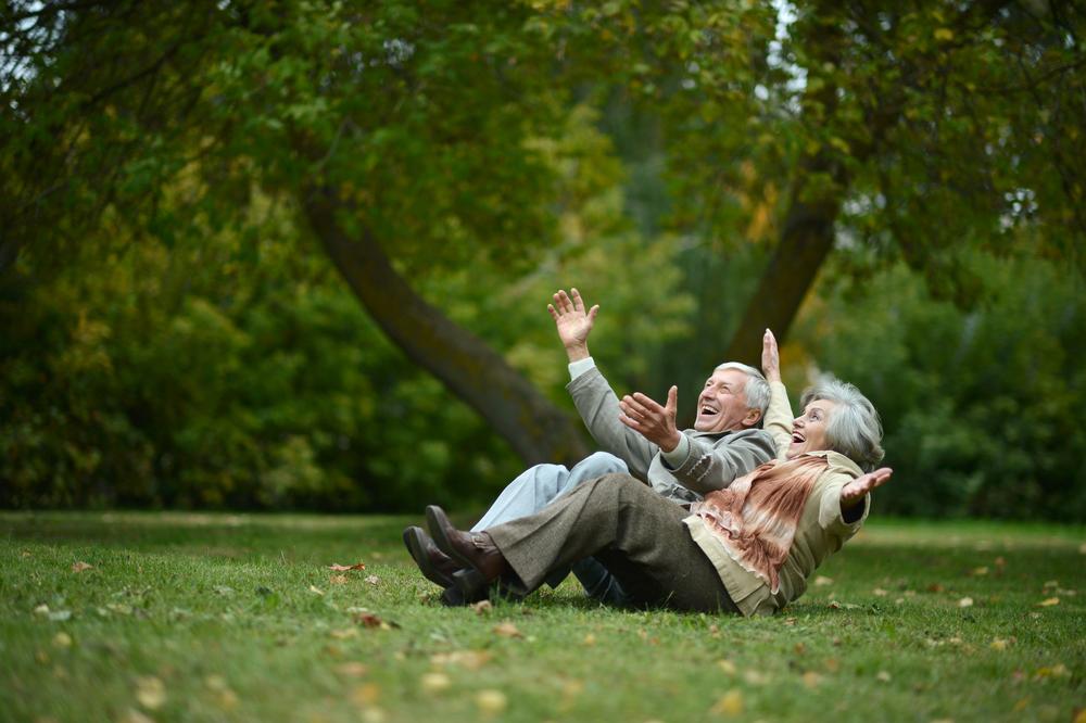 Страны, где лучше всего провести старость