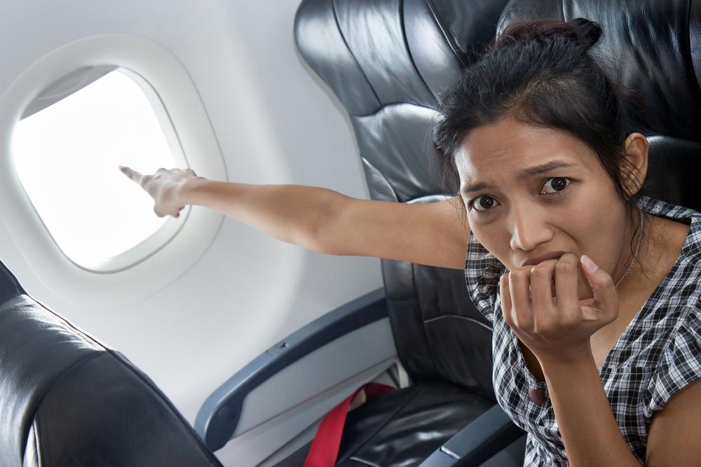 Страхи прочь: что означают все звуки в самолете.Вокруг Света. Украина