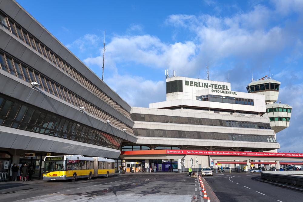 Главные аэропорты Берлина оказались в списке худших в мире.Вокруг Света. Украина