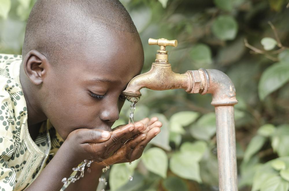 20 удивительных фактов о воде
