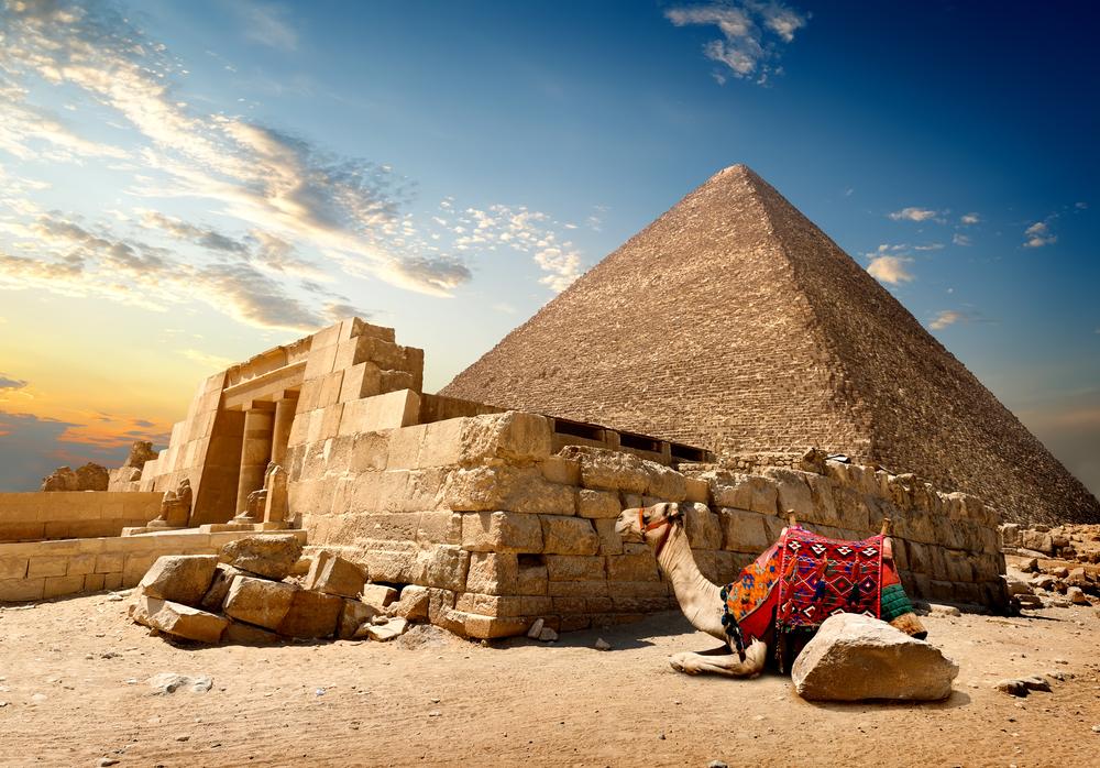 Власти Египта передумали повышать плату за въезд туристов в страну