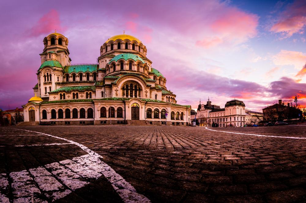 Жесты «наоборот» и розовое масло: 20 интересных фактов о Болгарии.Вокруг Света. Украина