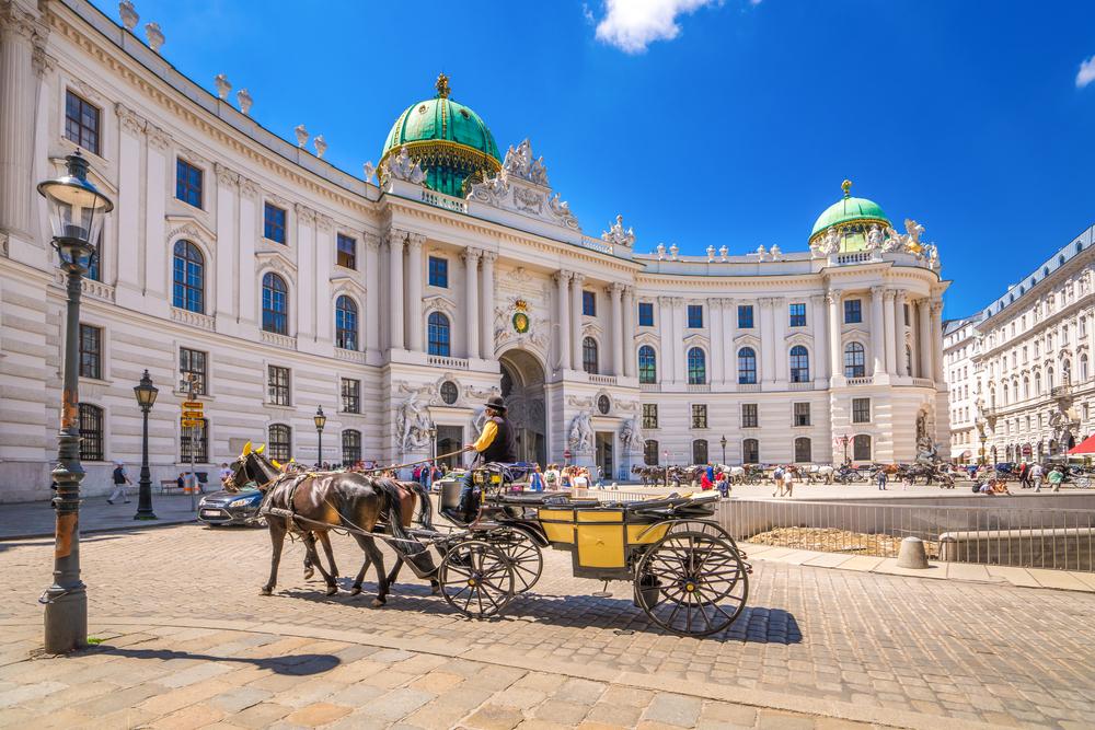 ТОП-10 лучших городов для жизни в 2017 году.Вокруг Света. Украина