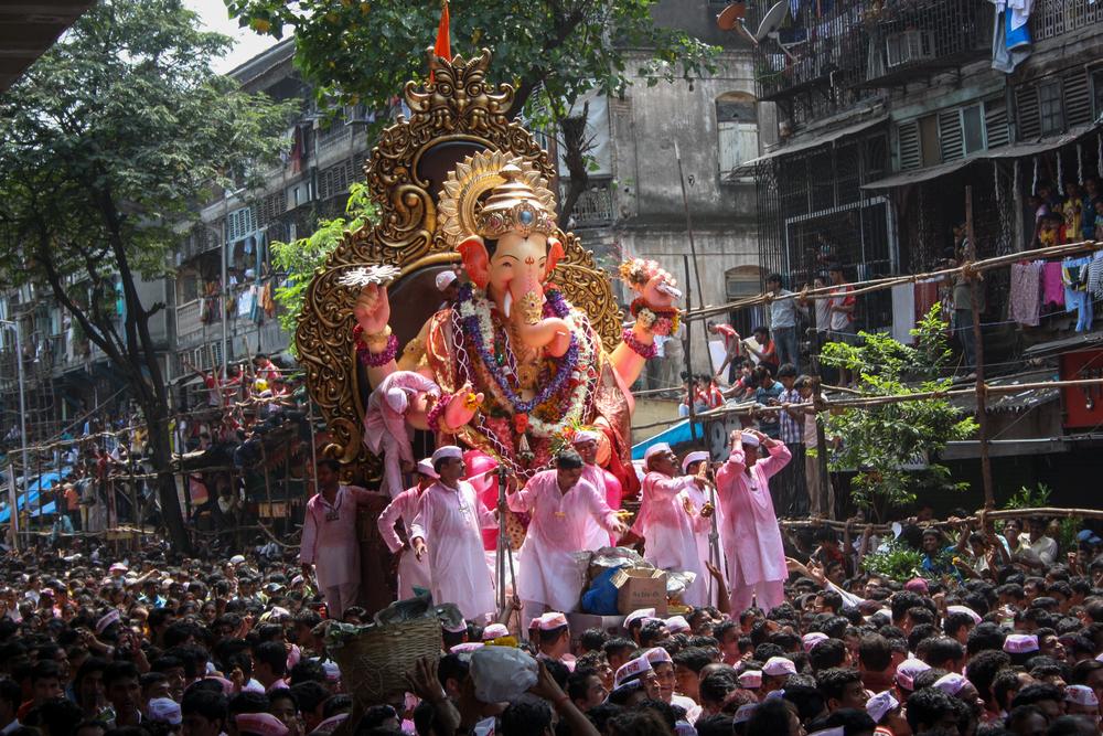 Дискриминация, коровы и другие мифы об индуизме
