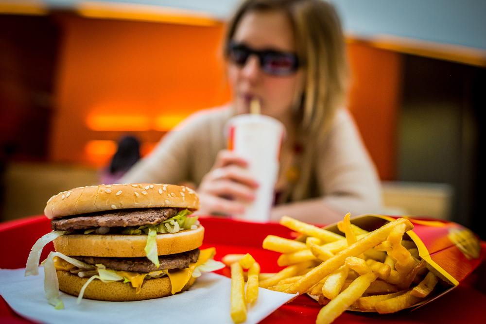 Малоизвестные факты о сети McDonald's.Вокруг Света. Украина