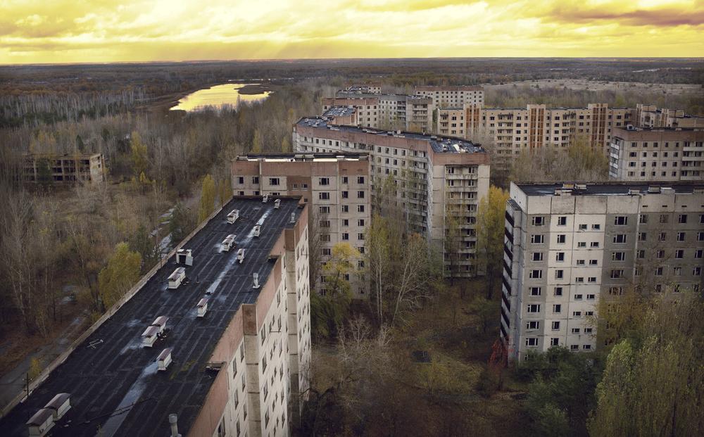 4 покинутых города с интересной историей