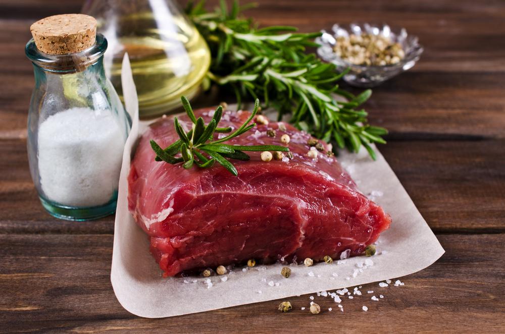 Страны-вегетарианцы и страны-мясоеды