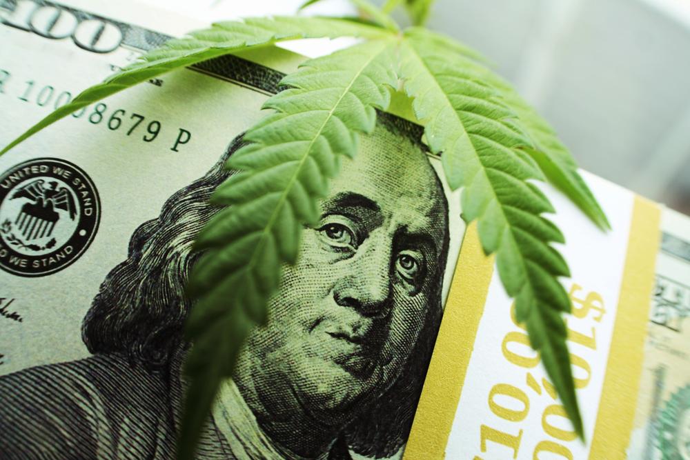 Легальная марихуана может создать новую мега-индустрию в США.Вокруг Света. Украина