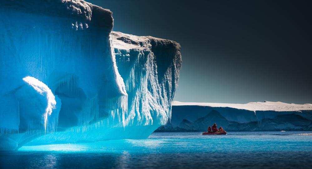 Забудьте про Лондон, или что будет, если весь лед на Земле растает.Вокруг Света. Украина