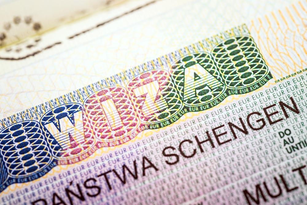 Самые «гостеприимные» для украинцев страны шенгенского пространства