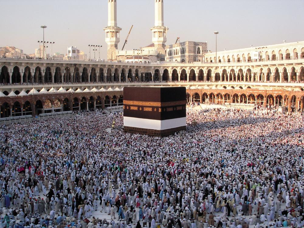 К 2070 году ислам станет главной религией в мире.Вокруг Света. Украина