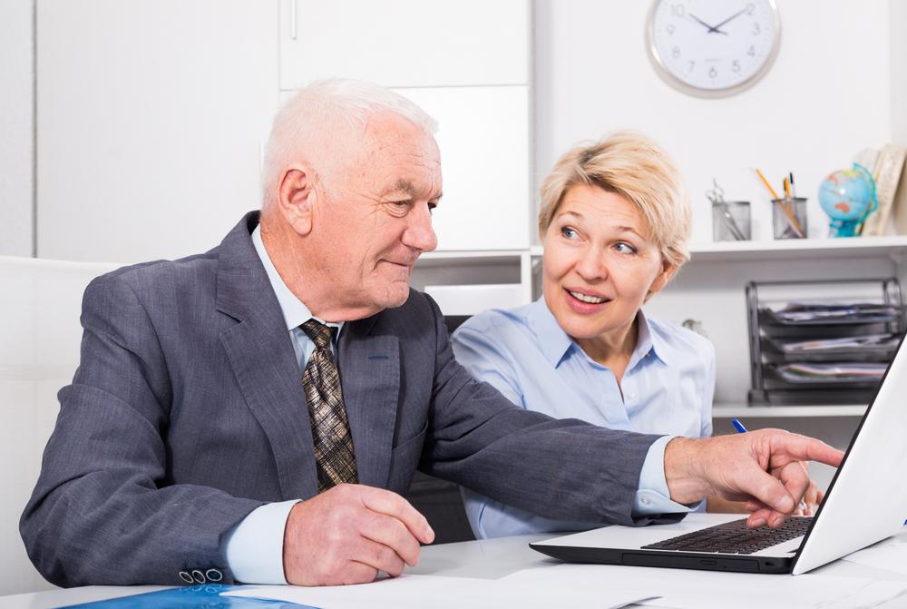 Жить не старея: создано лекарство от возрастных изменений