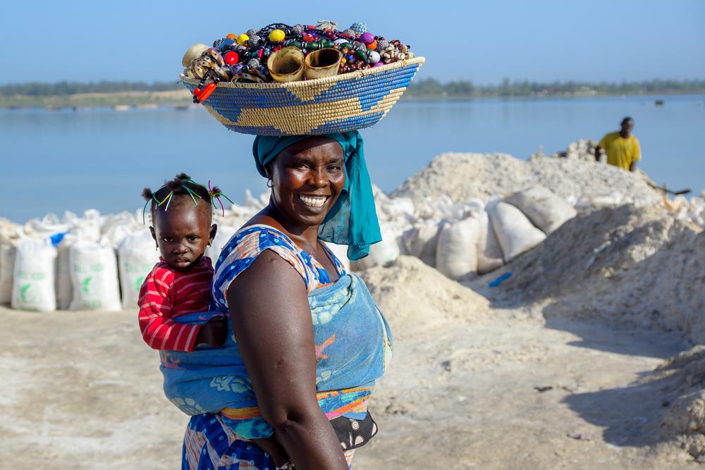 День независимости в Сенегале