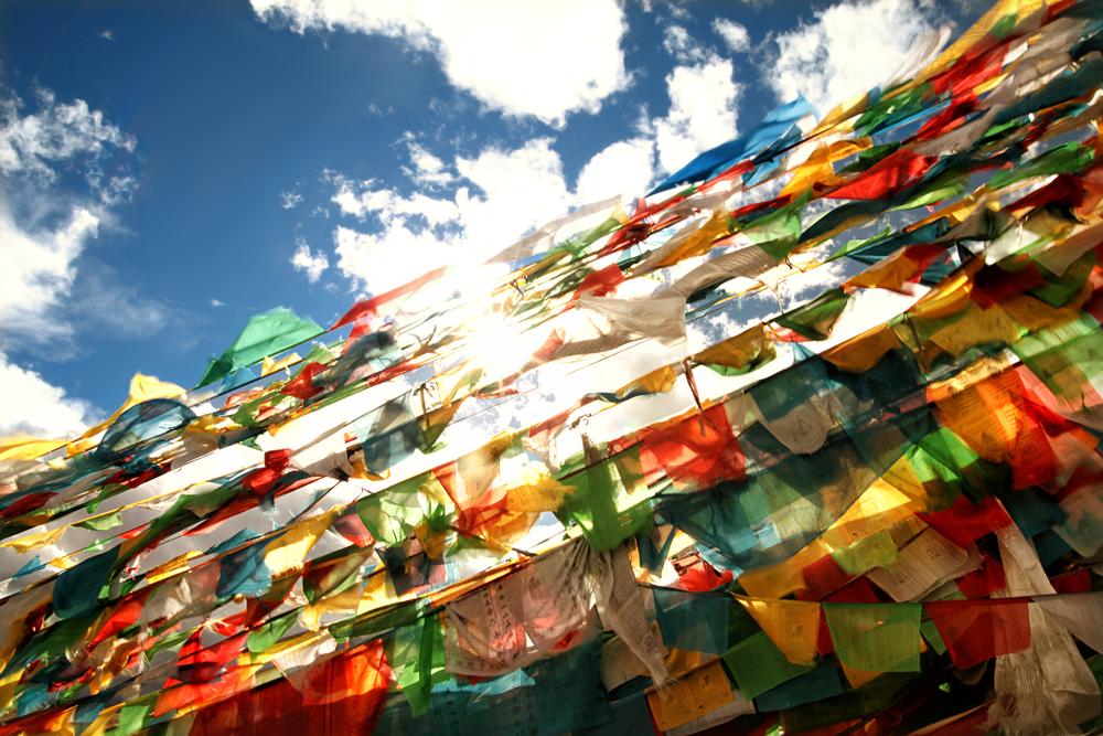 День освобождения тибетцев от крепостного рабства