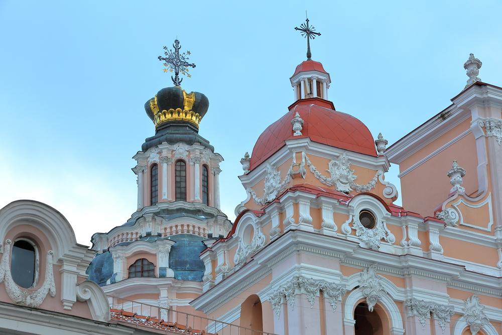 День Святого Казимира в Литве и Польше