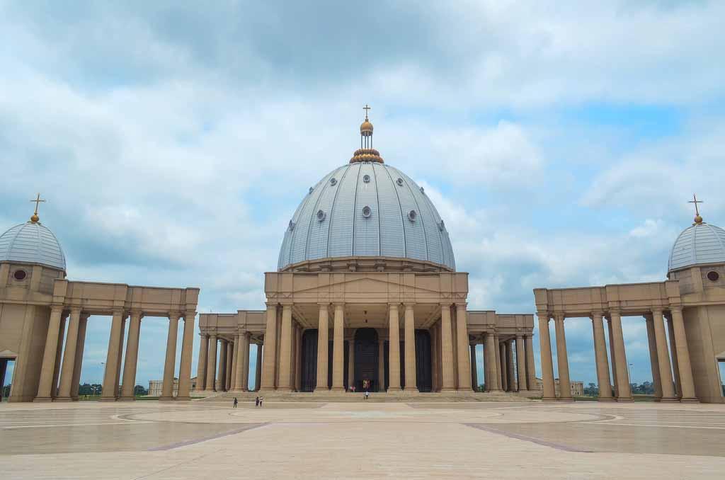 Самый большой храм в мире – памятник тщеславию, или свидетельство веры?.Вокруг Света. Украина