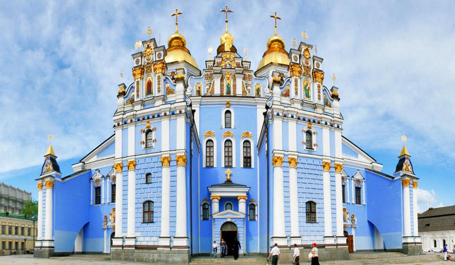 Пісочок з-під гробу, або Київське паломництво