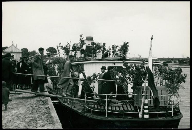 Как богачи путешествовали по Волыни 100 лет назад
