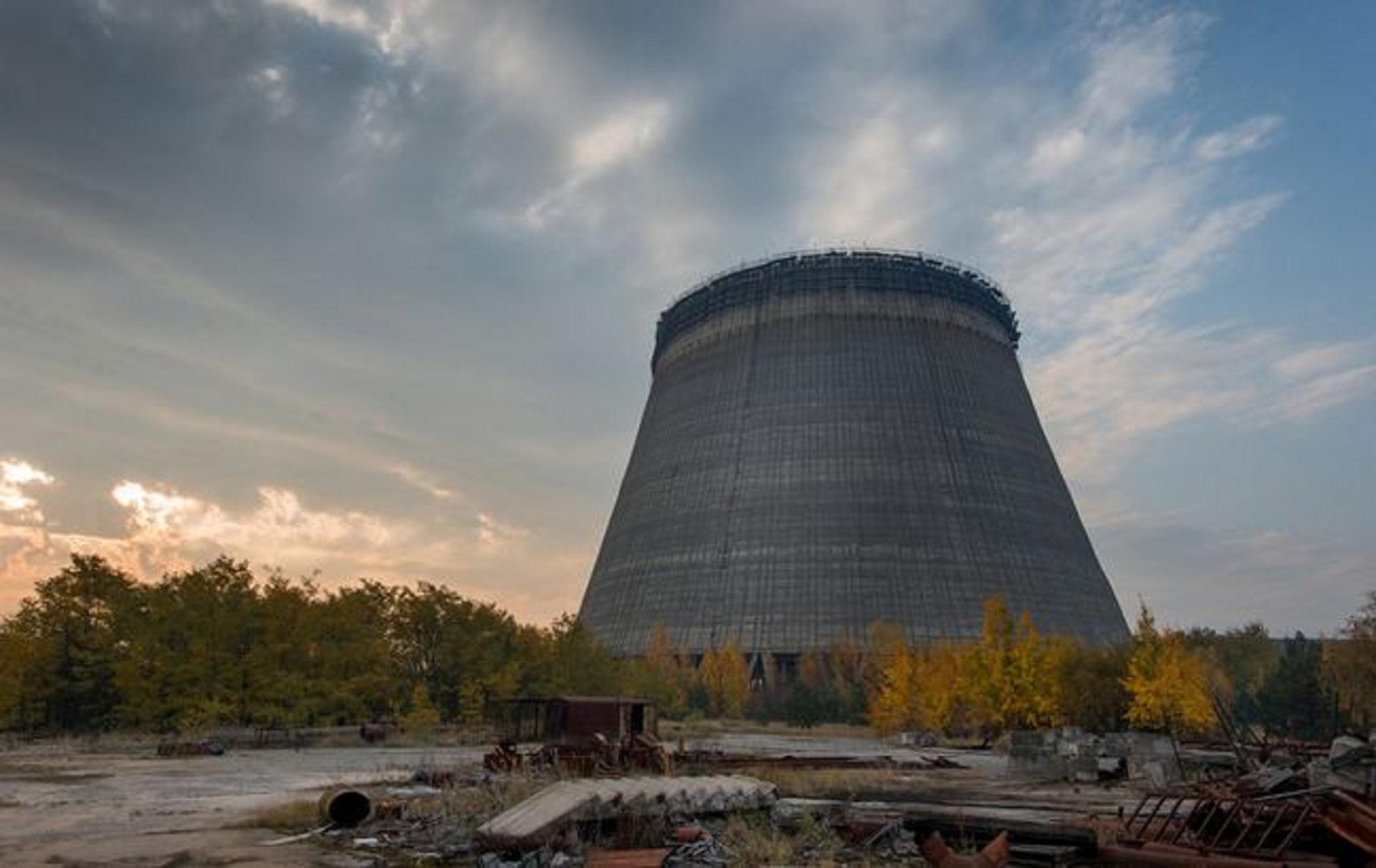 Индивидуальный тур в Чернобыльскую зону