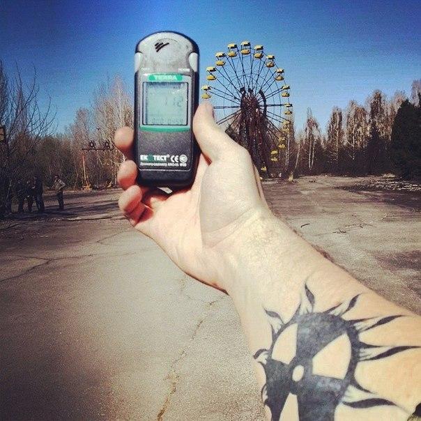 Чернобыль и Припять — официальная экскурсия с KAVA