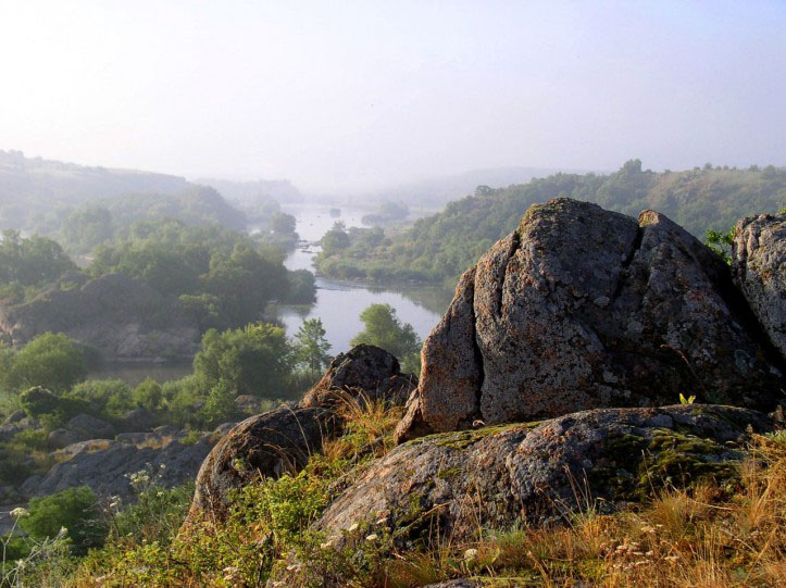 Хмельник – уникальный целебный источник и древняя башня.Вокруг Света. Украина