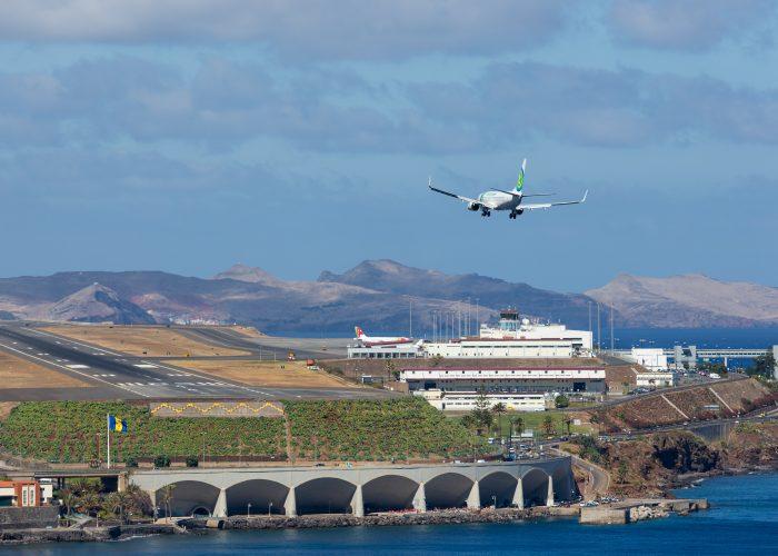 7 аэропортов с экстремальными посадочными полосами