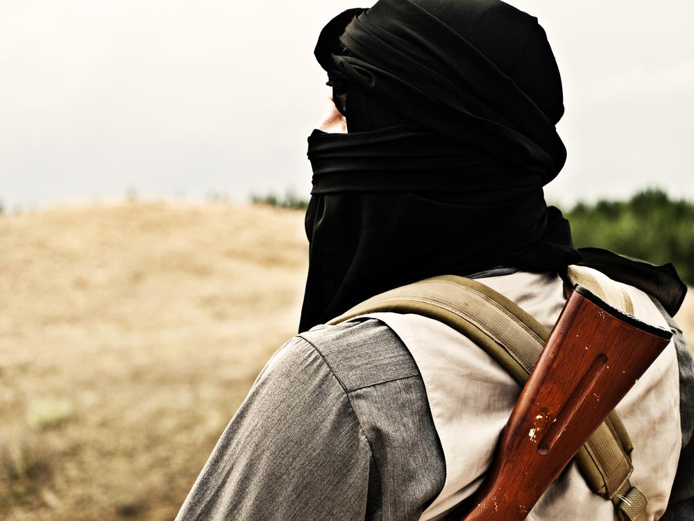 День победы моджахедов в Афганистане