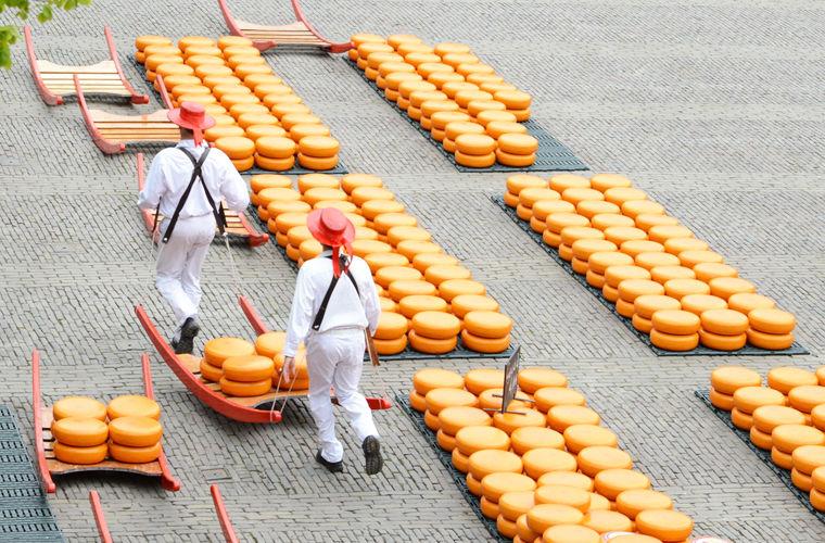 Алмазная фабрика и дегустация сыра: бесплатные радости Нидерландов.Вокруг Света. Украина