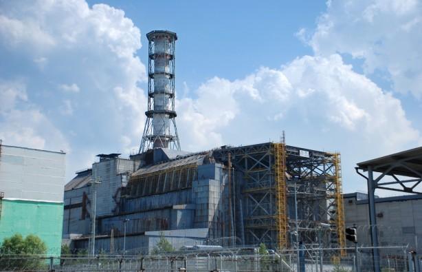 Международный день памяти жертв Чернобыльской катастрофы