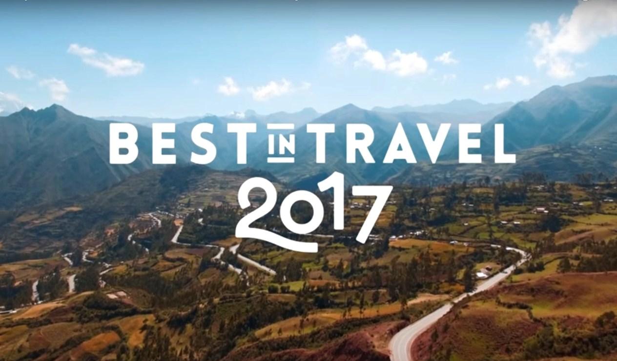Куда стоит съездить в 2017 году