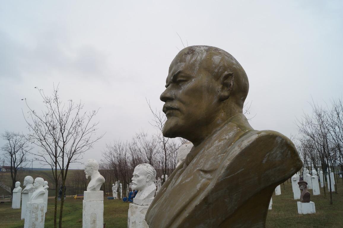 «Главный экспонат», или Куда Ленин приходит  умирать?.Вокруг Света. Украина