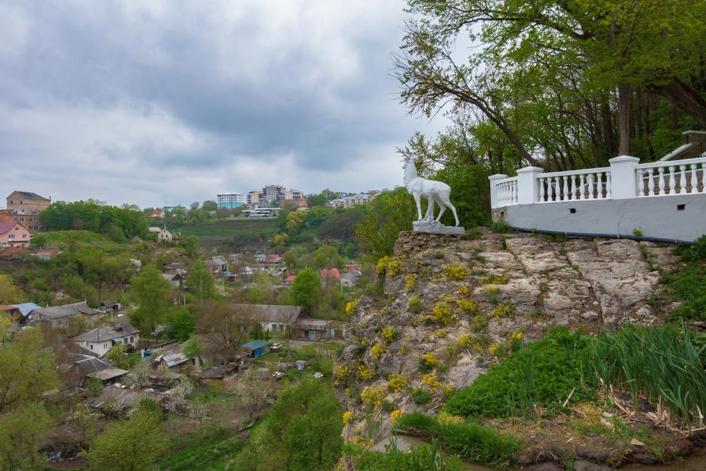 Каменец-Подольский фото