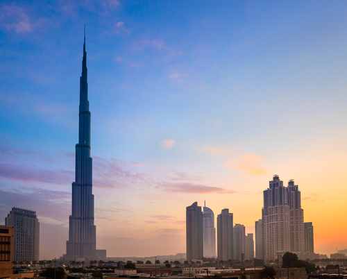 В Мумбаи хотят построить самый высокий небоскреб в мире